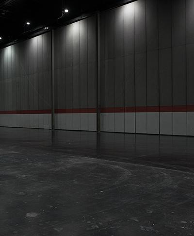 Eclairage Industriel Pour Entrepot Atelier Wavre